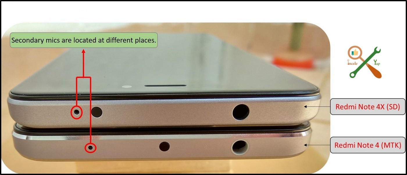 Redmi Note 4 Mediatek Vs Snapdragon Physical Differences Xiaomi Redminote 4x 64 Gold